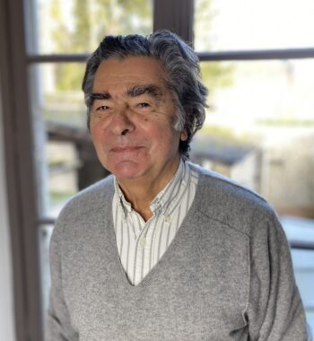 Portrait JP Jardin