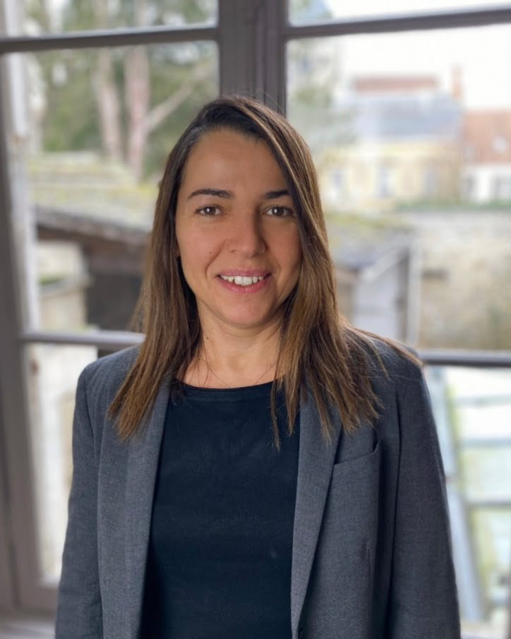 Monica Pereira