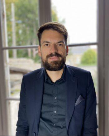 Julien Laporte