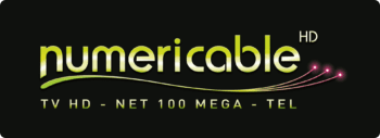 Numericable Logo 2010