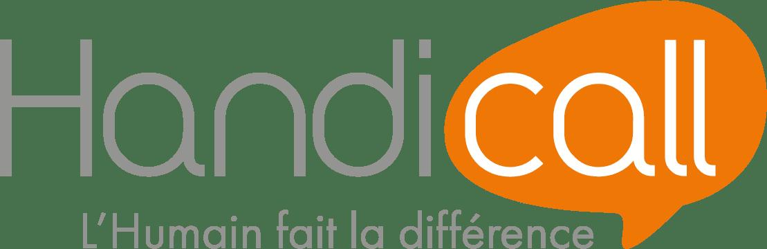 Logo Handicall png