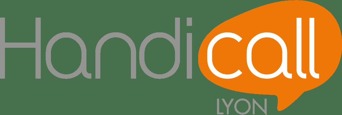 logo handicall lyon png
