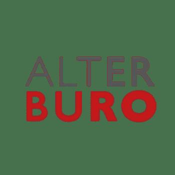 Logo AlterBuro