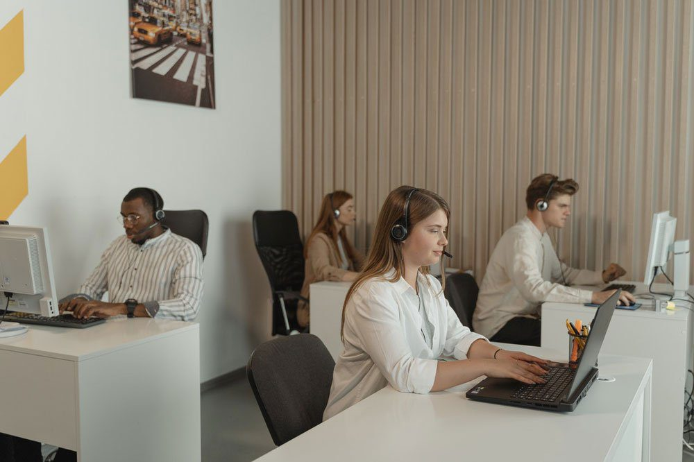centre appel marketing operationnel